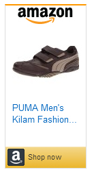 PUMA Kilam fashion sneakers