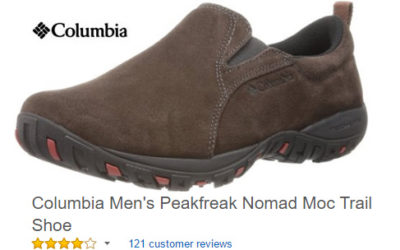 Trail Shoes : Columbia Men's Peakfreak Nomad