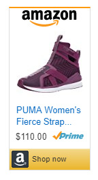 puma purple sneakers laceless